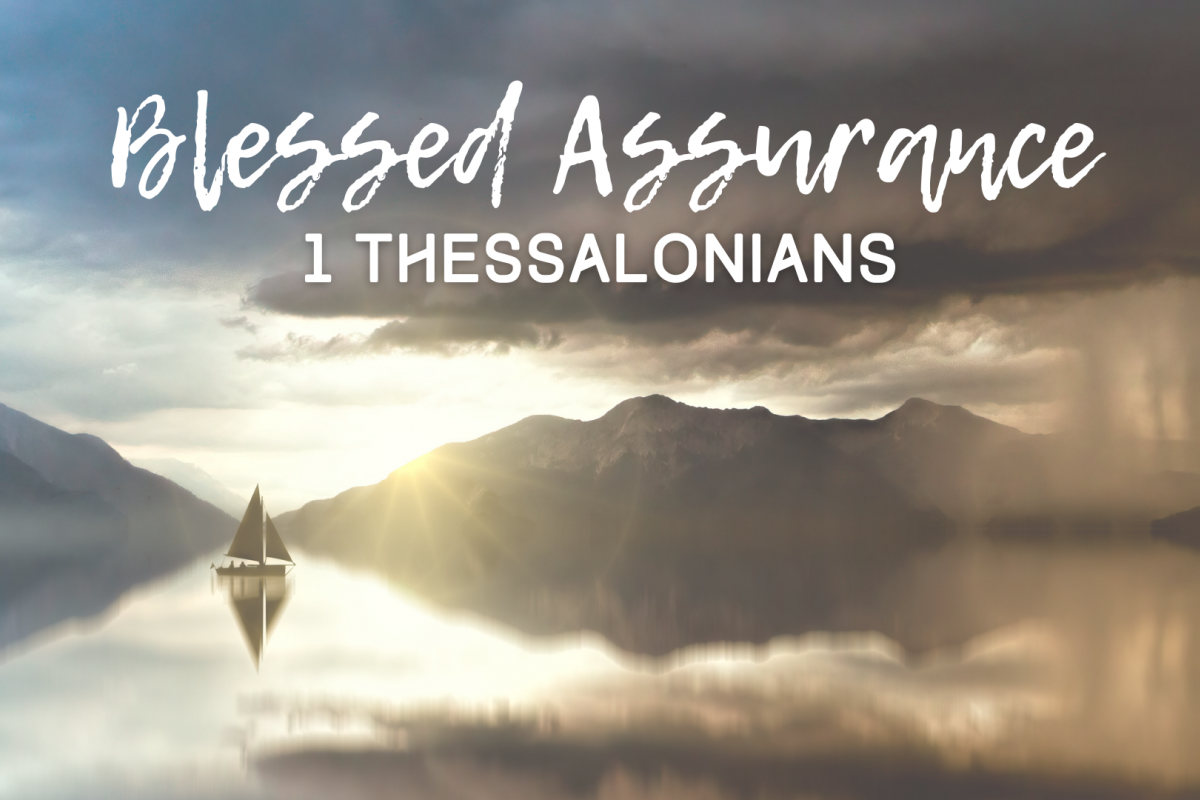 Blessed Assurance: Destined for Trouble